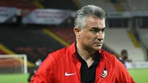 Mehmet Altiparmak 2019