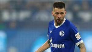 Guido Burgstaller Schalke 2018