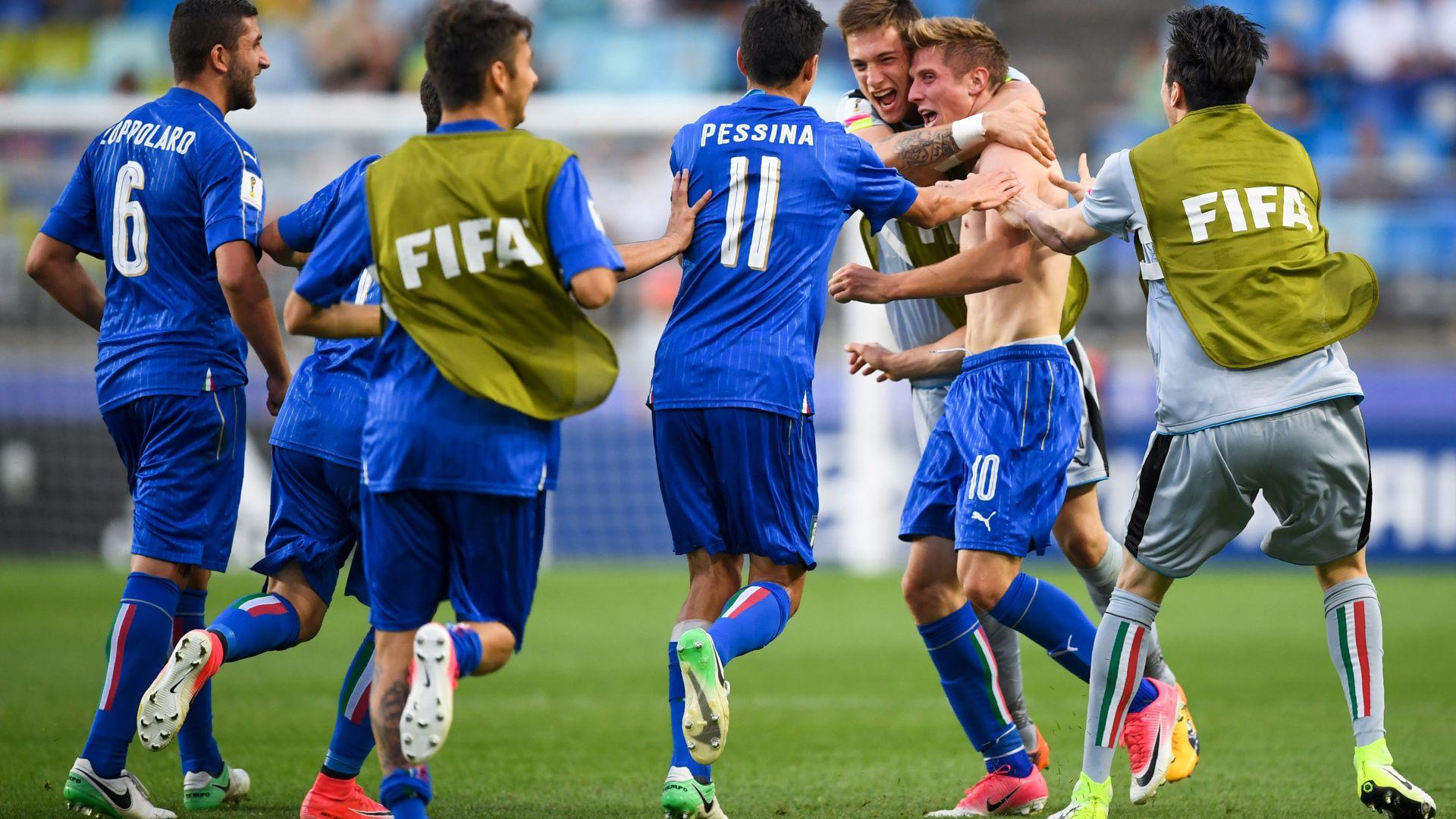 Mondiale Under 20, Venezuela in finale: battuto ai rigori l'Uruguay