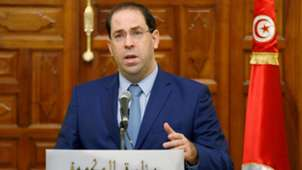 Youssef Chahed_ Tunisia PM