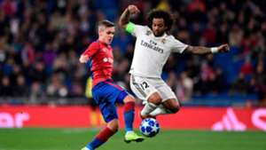 Marcelo Arnor Sigurdsson Real Madrid CSKA UCL 12122018