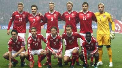 World Cup Denmark