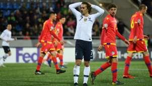 Antoine Griezmann Andorra France 11062019