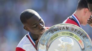 Eljero Elia, Feyenoord - Heracles, Eredivisie 05142017