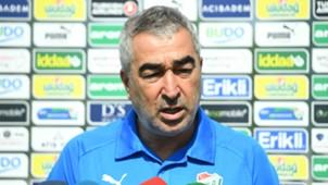 Samet Aybaba Bursaspor