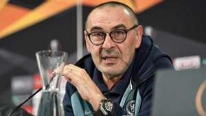 2019-05-01 Maurizio Sarri