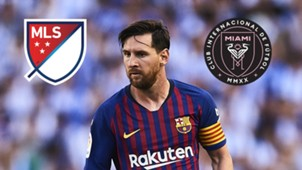 Lionel Messi Inter Miami MLS