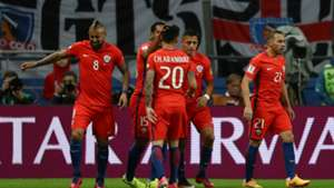 Chile Germany Confederations Cup 220617