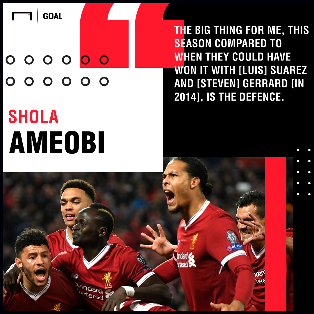 Shola Ameobi ps