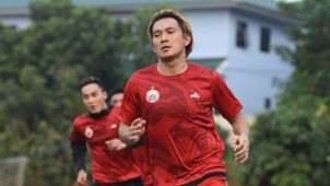 Michael Orah - Persija Jakarta