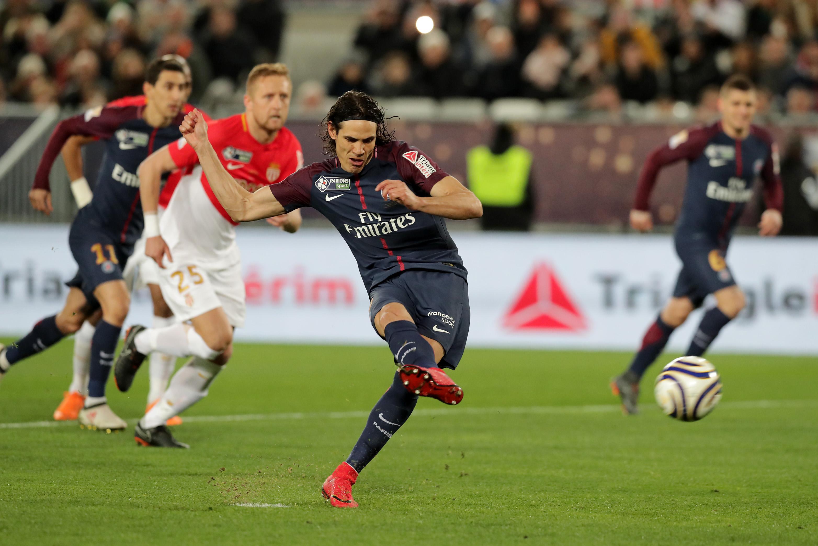 La Ligue 1 sera diffusée en Chine l'année prochaine