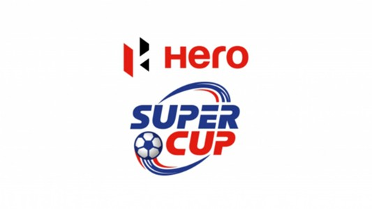 Hero Super Cup logo