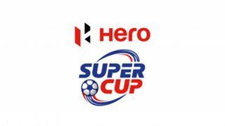 Hero Super Cup logo