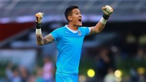 Raul Gudino Chivas