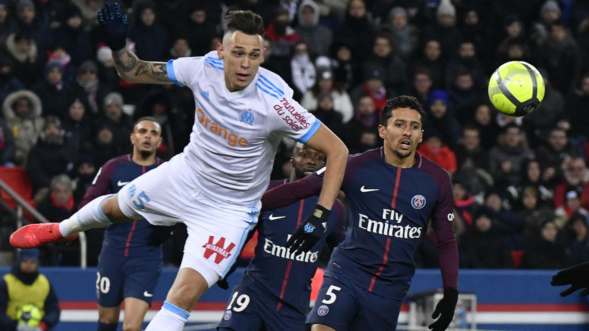 PSG gegen Real wohl ohne Neymar