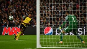 Aubameyang Dortmund Spurs