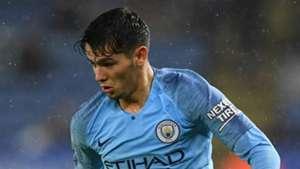 Brahim Diaz Manchester City 2018-19