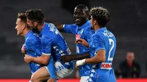 Piotr Zielinski Napoli Inter