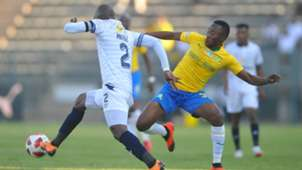 Mamelodi Sundowns v Cape Town City, 2018