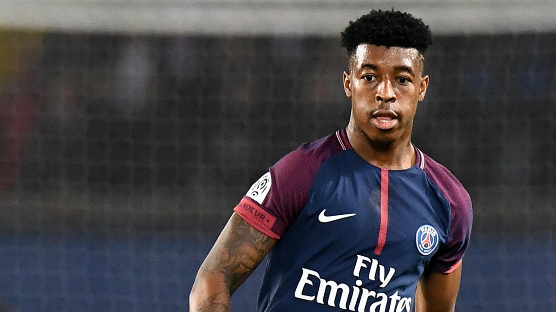 Ligue 1: Bahoken a encore marqué face au PSG
