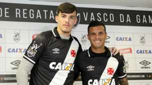 Bruno Paulista Ramon Vasco apresentação 04 07 2017