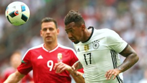 Jerome Boateng Germany