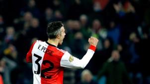 2018-02-09 Van Persie Feyenoord
