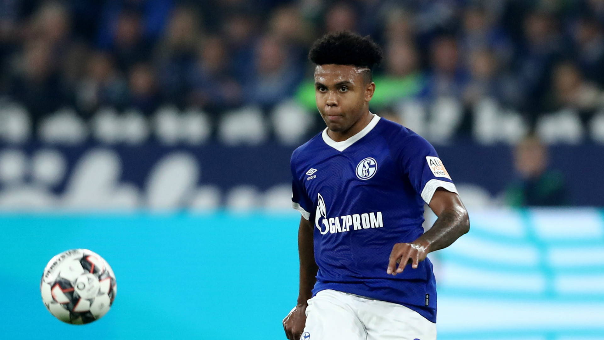 Weston McKennie Schalke 09222018