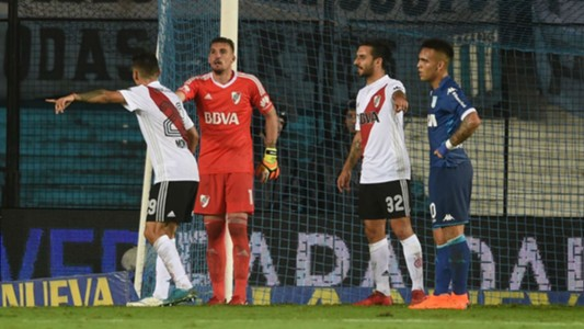 Franco Armani Racing River Superliga