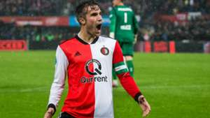 Robin van Persie Feyenoord Eredivisie 09232018