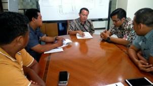 Manajemen Persebaya Surabaya & Pengacara Rachmat Affandi