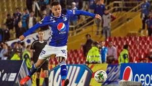 Millonarios Tigres Copa Águila 2019