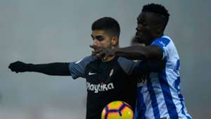Kenneth Omeruo Leganes