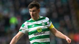 Kieran Tierney Celtic 2018-19