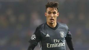 Alejandro 'Alex' Grimaldo, Benfica