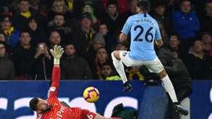 Riyad Mahrez Manchester City 04122018