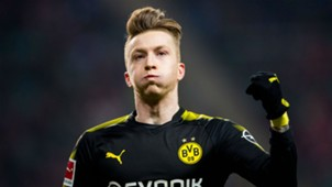 Marco Reus Borussia Dortmund RB Leipzig