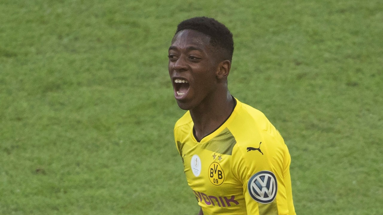 Who is Ousmane Dembele Everything you need to know about the