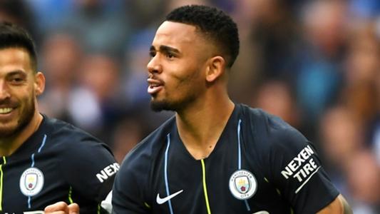 Gabriel Jesus should leave Man City, says Rivaldo