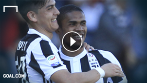 Dybala Costa Playbutton