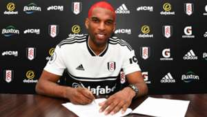 Ryan Babel Besiktas