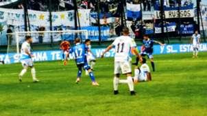 atletico de rafaela almagro copa argentina 07062017