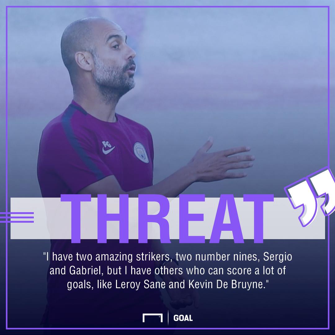 Guardiola quote