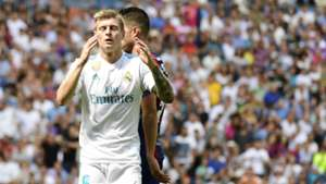 Toni Kroos Real Madrid Levante LaLiga