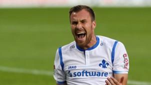 Kevin Großkreutz Darmstadt Kaiserslautern 2. Bundesliga 08042017
