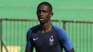 Nianzou Kouassi France U17 2019