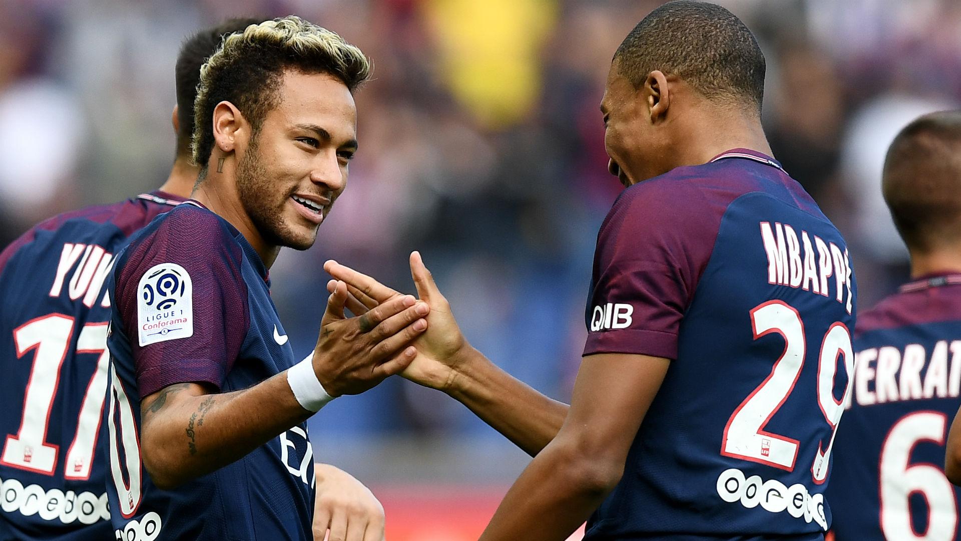 Sao PSG lên tiếng sau bức xúc của Neymar với giới truyền thông
