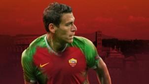 GFX Hector Moreno Roma