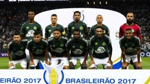 Time Chapecoense Brasileirao Serie A 13052017