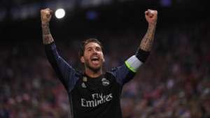Sergio Ramos Atletico Real Madrid UCL 10052017